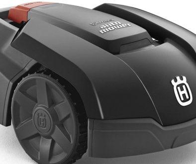 Robot-tondeuse-Husqvarna-Automower-105