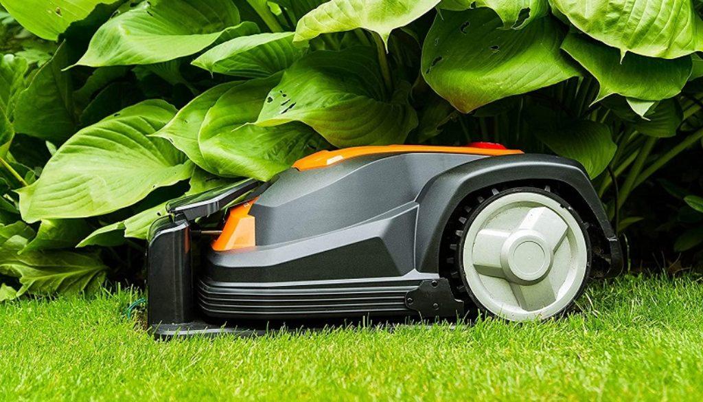 Robot-tondeuse-Yard Force-SA900ECO-